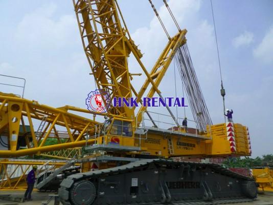 Rental Crane Cilegon - Serang Banten